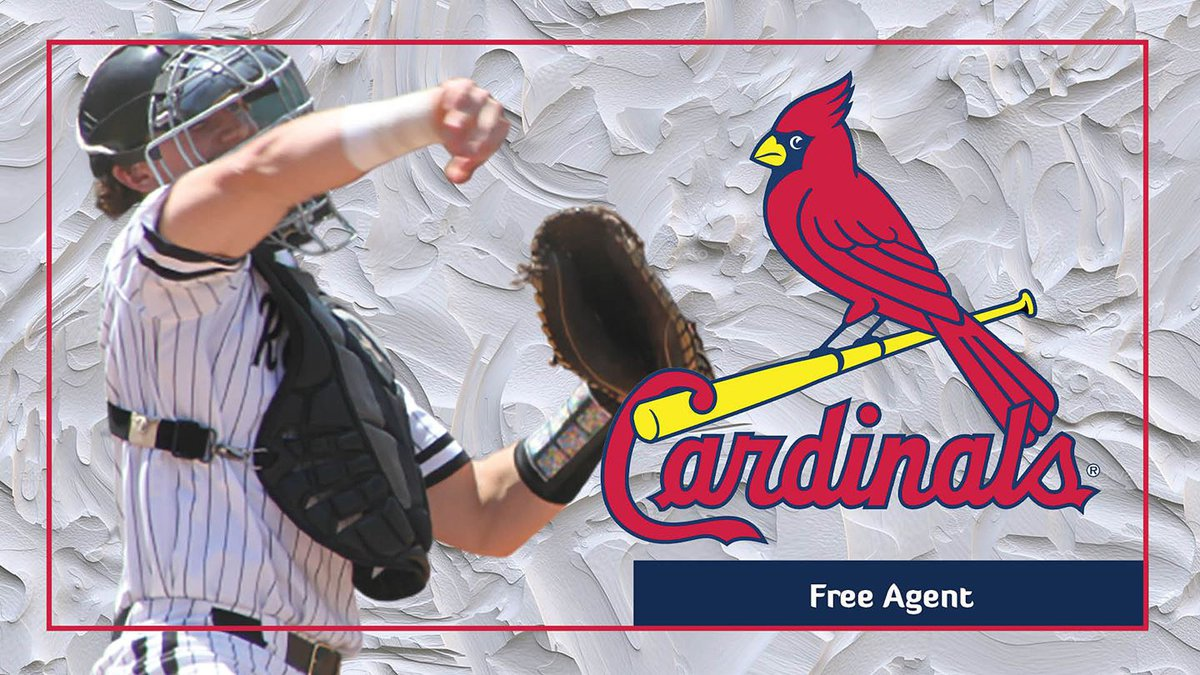 SEMO catcher Wade Stauss signed with the St. Louis Cardinals as a free agent.