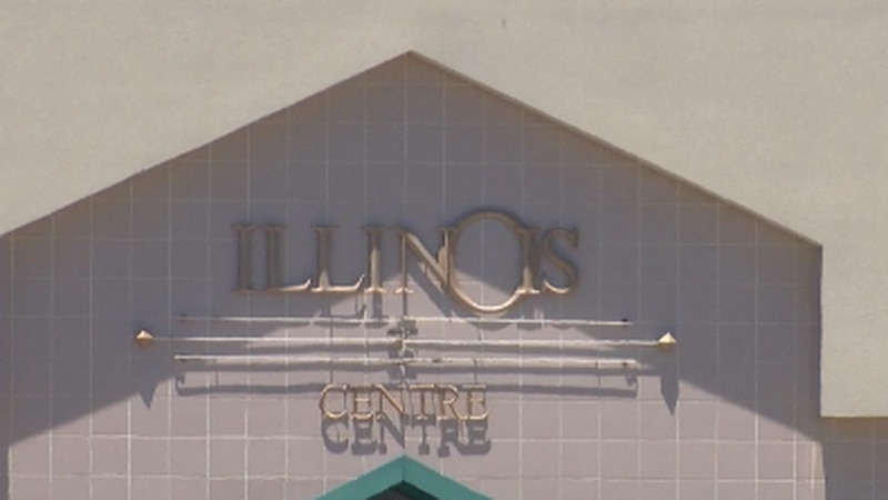 New Entertainment options potentially coming to the Illinois Centre Mall.