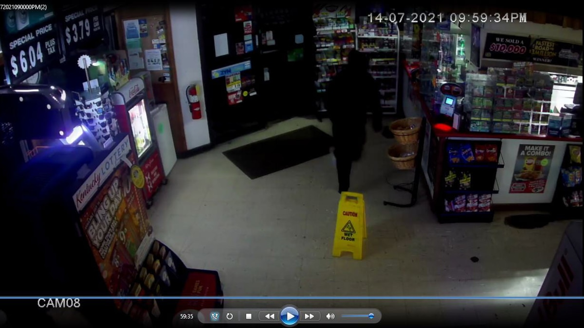 Caldwell County Sheriff's Office is seeking public assistance with an investigation around the...