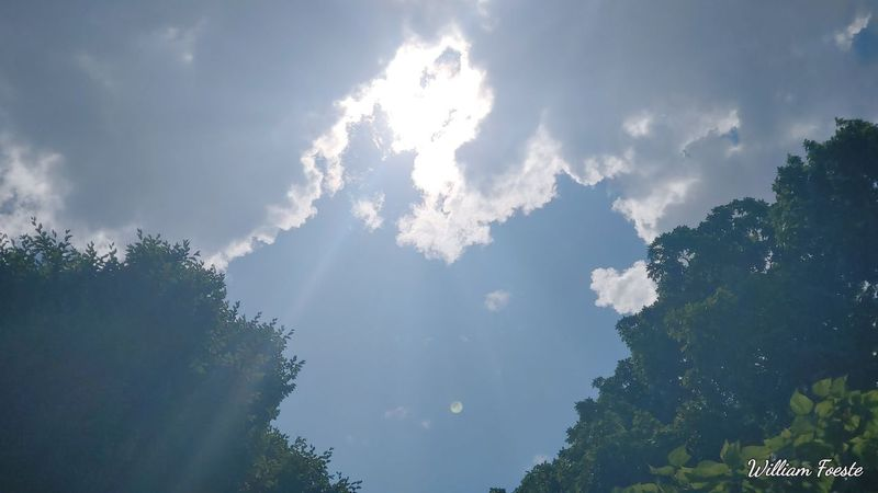Today will be drier and less humid.   (Source: CNew/William Foeste)