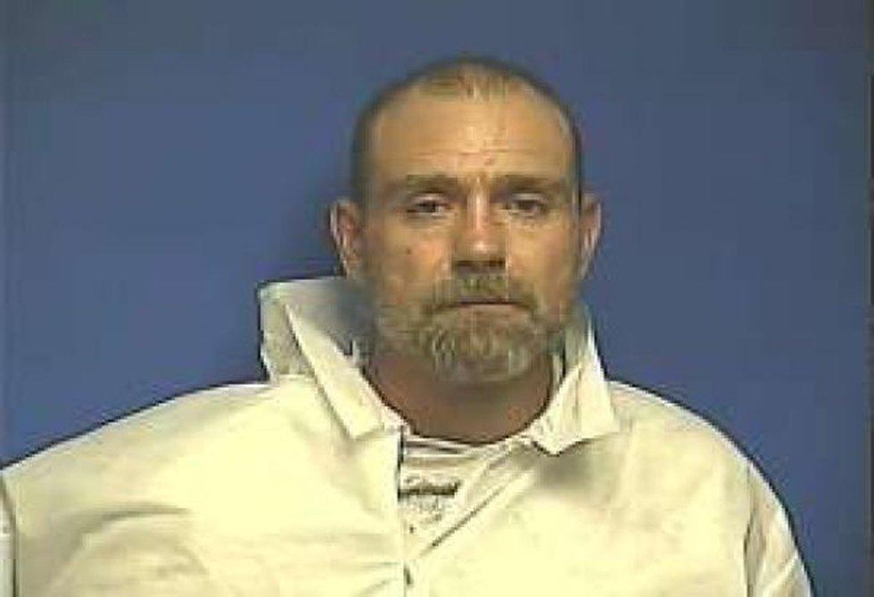 Richard Phipps (Source: McCracken County Jail)