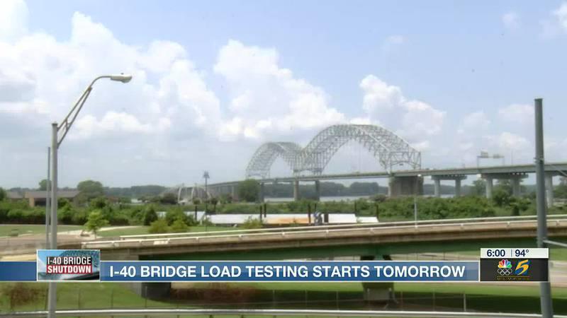 I-40 bridge set to reopen next week, Arkansas judge says, but DOT officials won't confirm