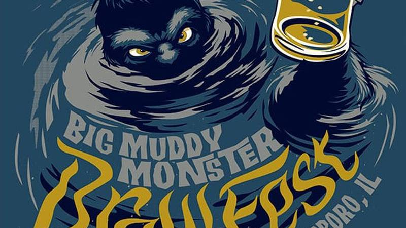 Big Muddy Monster Brew Fest is back for it's 11th year.