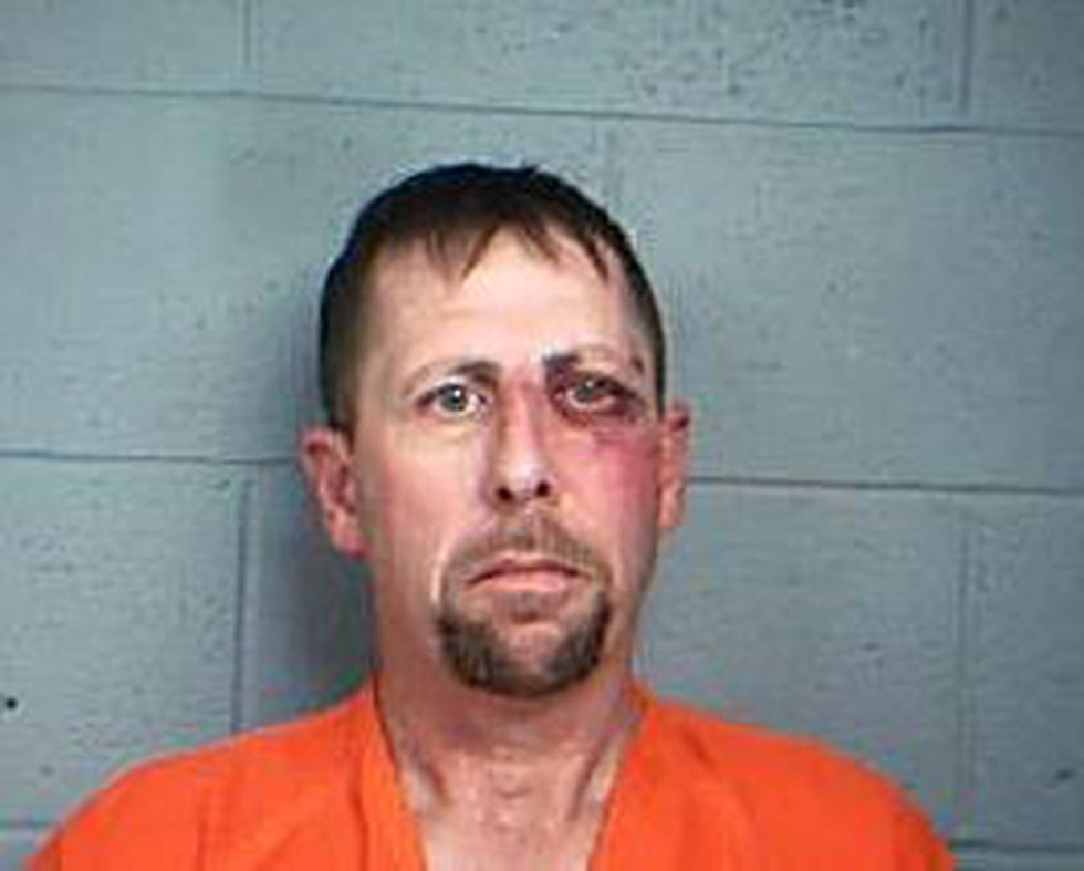 Craig. Whittington (Source: Perry County Sheriff's Office)