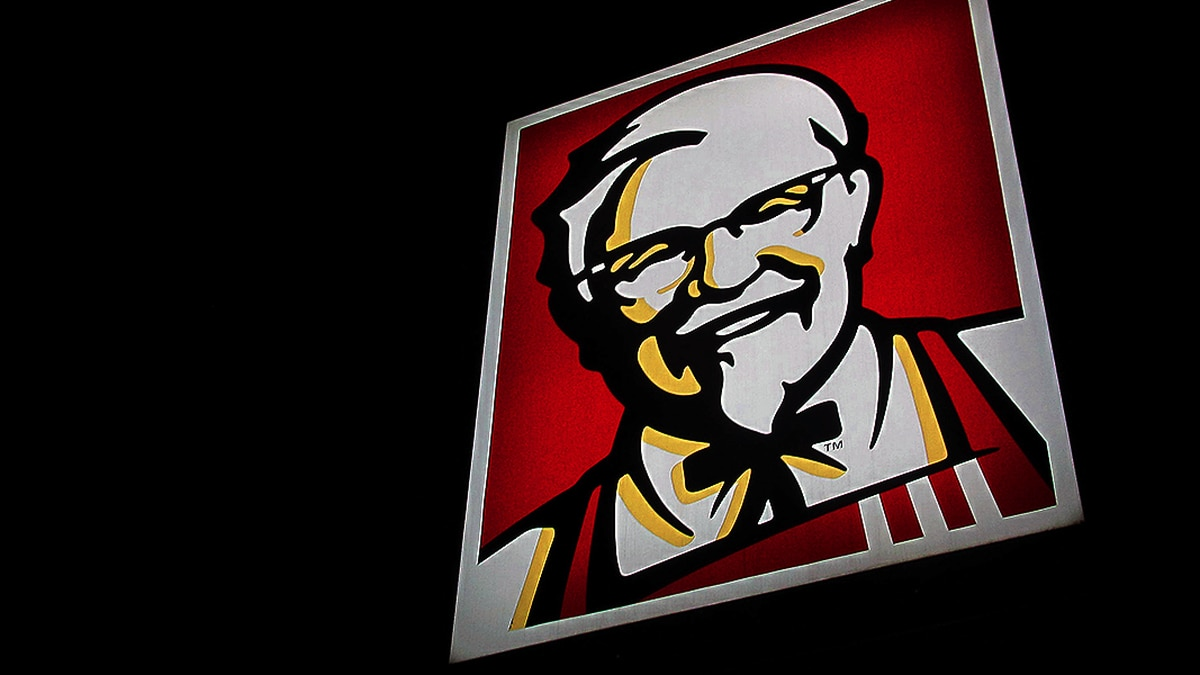 KFC is owned by Yum! Brands.