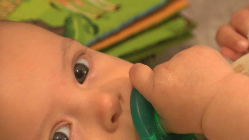A Heartland program helps pregnant women transition into motherhood.