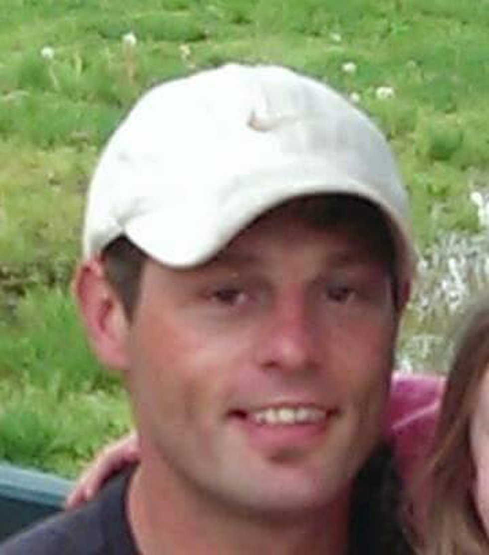 Edward Goodwin was reported missing in June 2015. (Source: Connie Goodwin)