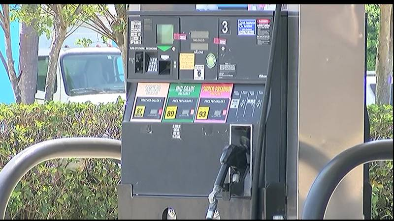 GF Default - Tips to avoid gas pump credit card skimmers