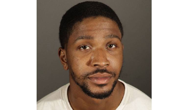 Olando Sheron was arrested in southern California. He was charged with murder in a the 2019...