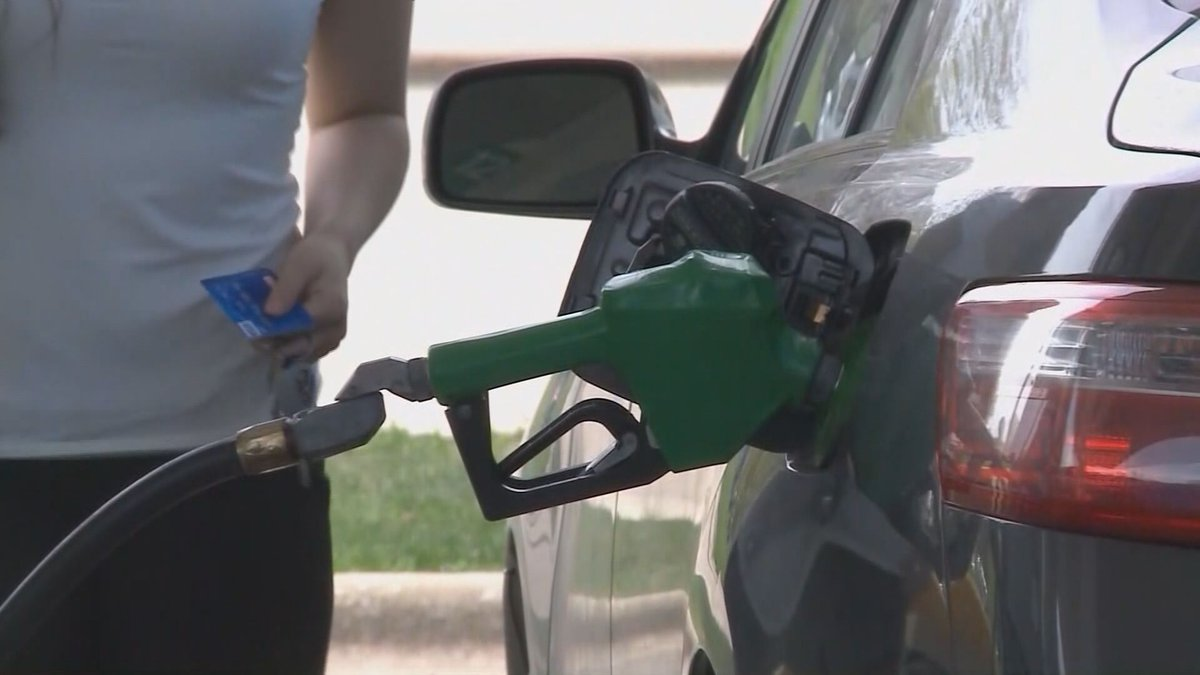 Officials are warning drivers to be careful of card skimmers at the pump.