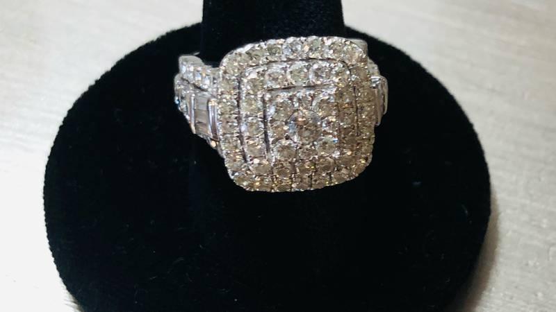Jewelry heist gone wrong