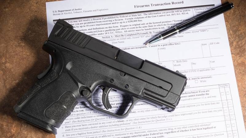 Illinois Gov. J.B. Pritzker has signed a plan requiring background checks for all gun sales in...