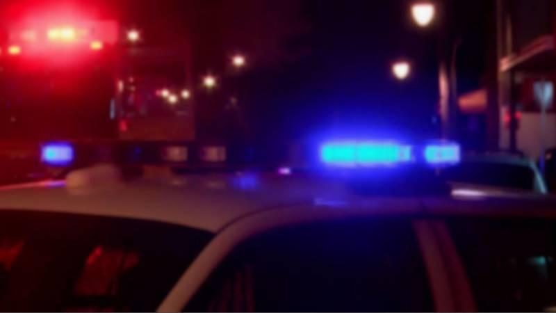 Harrisburg Police Department investigates ATM break-in and stolen truck.