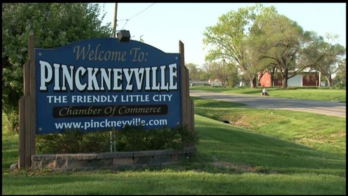 """The Pinckneyville Chamber of Commerce announced the summer event """"Stay-Cation-in-the-Ville"""" for..."""