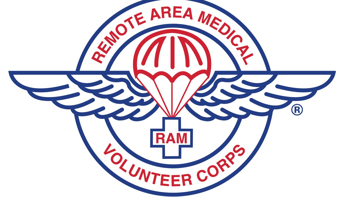 Remote Area Medical (RAM®), a major non-profit provider of mobile clinics delivering free,...