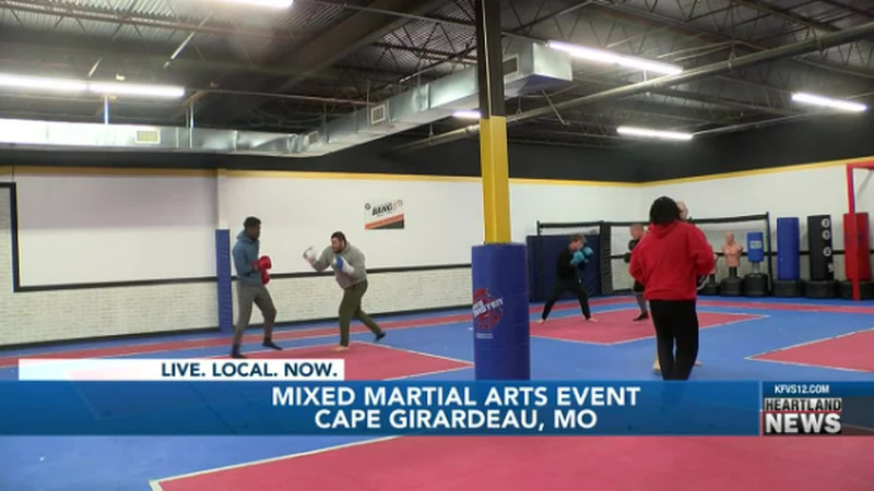 Saturday night at the AC Brase Arena, MMA fighters will have the opportunity to showcase their...