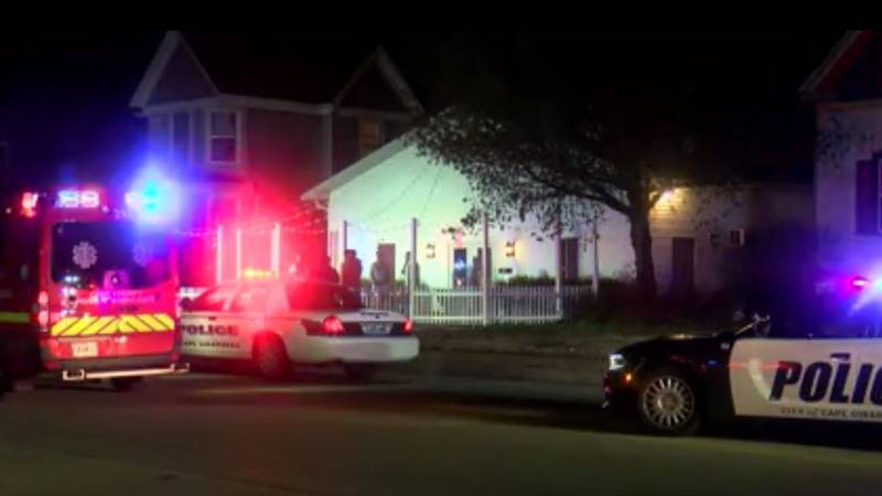 The Cape Girardeau Police Department continues to investigate. Source:KFVS