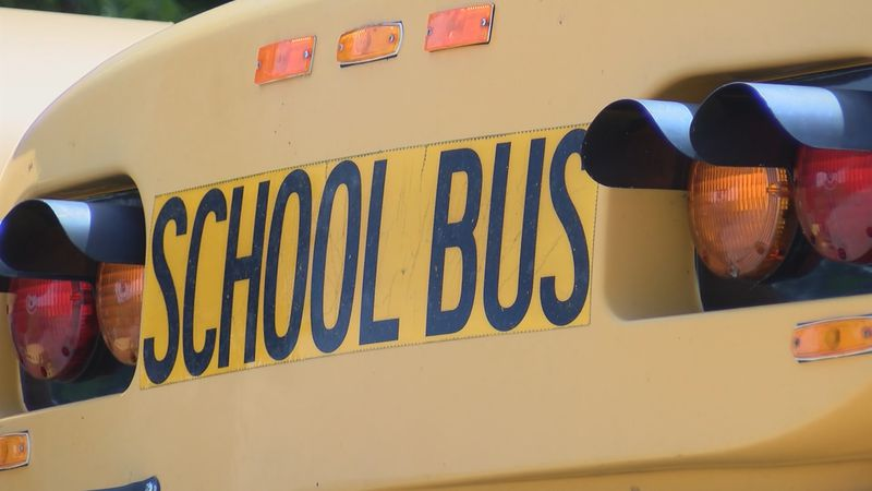 Now a local school bus company is on the hunt for more workers before the start of the upcoming...