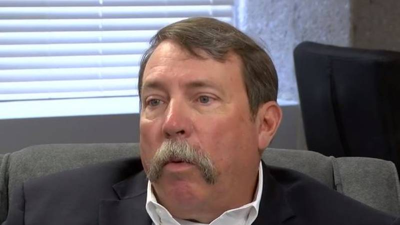 Juden says he was fired as MO DPS Director (Source: KFVS)
