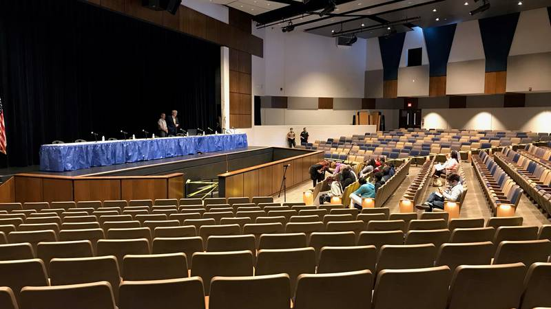 The Marion School Board will hold a special meeting on Wednesday, May 12 to discuss a...