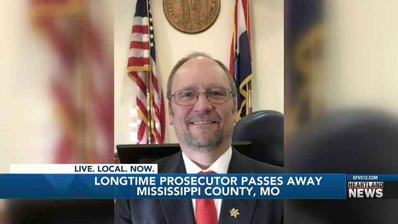 Sad news tonight out of Mississippi County.