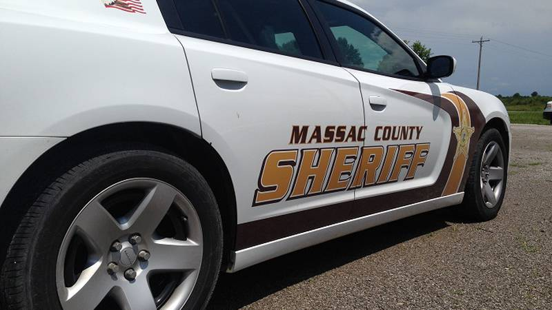 Reports of a stolen pick-up truck, trailer, and three UTVs are under investigation in Massac...