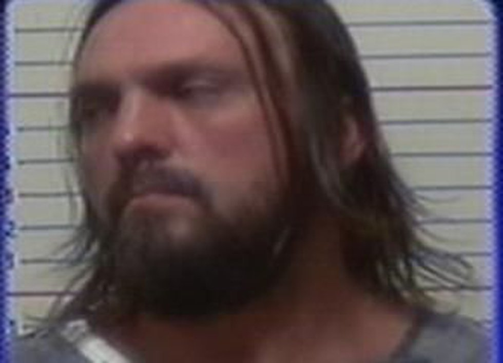 Bradley Shad (Source: Perryville PD)