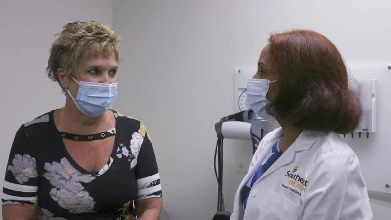 SoutheastHEALTH | Convenient Care in Jackson