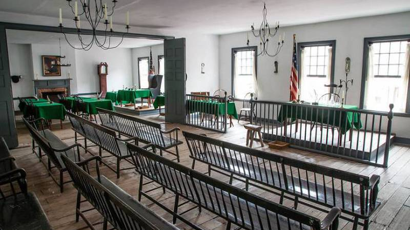 Join us at the First Missouri State Capitol State Historic Site from 10 a.m. to 3 p.m.,...
