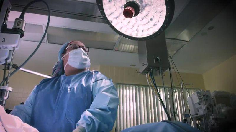 SoutheastHEALTH   Cape Girardeau Surgical Clinic: Repairing a Hernia