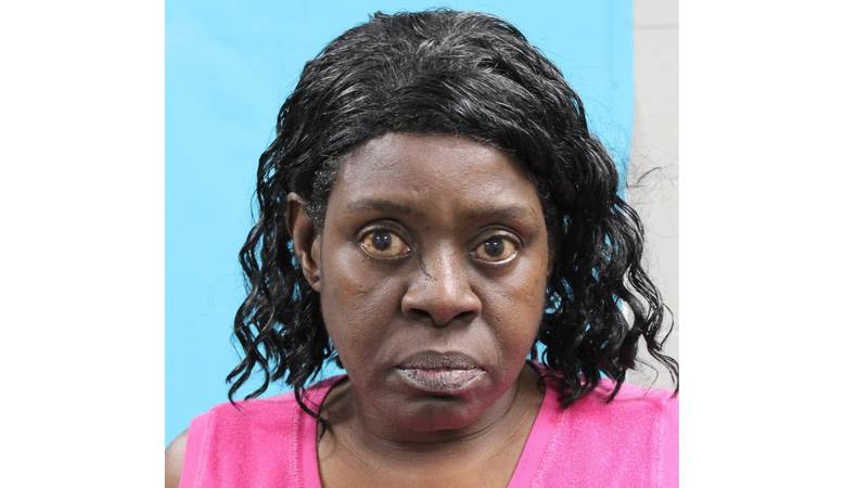Peggy Ann Austin was arrested in connection to a stabbing in Cape Girardeau. (Source: Cape...
