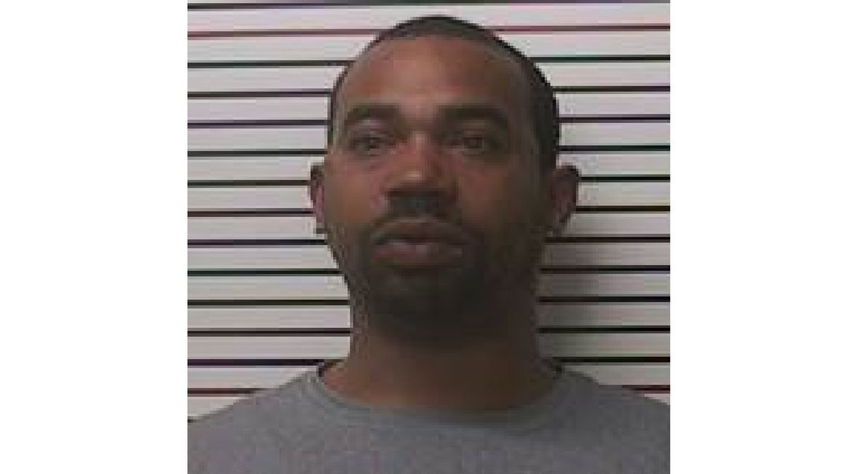 Terry L. Jones was arrested on charges residential burglary and criminal trespass to property.