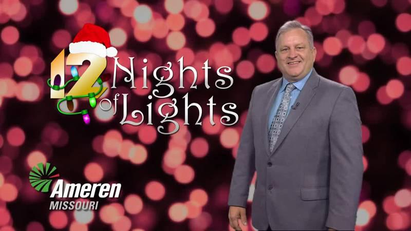 12 Nights of Lights 2019
