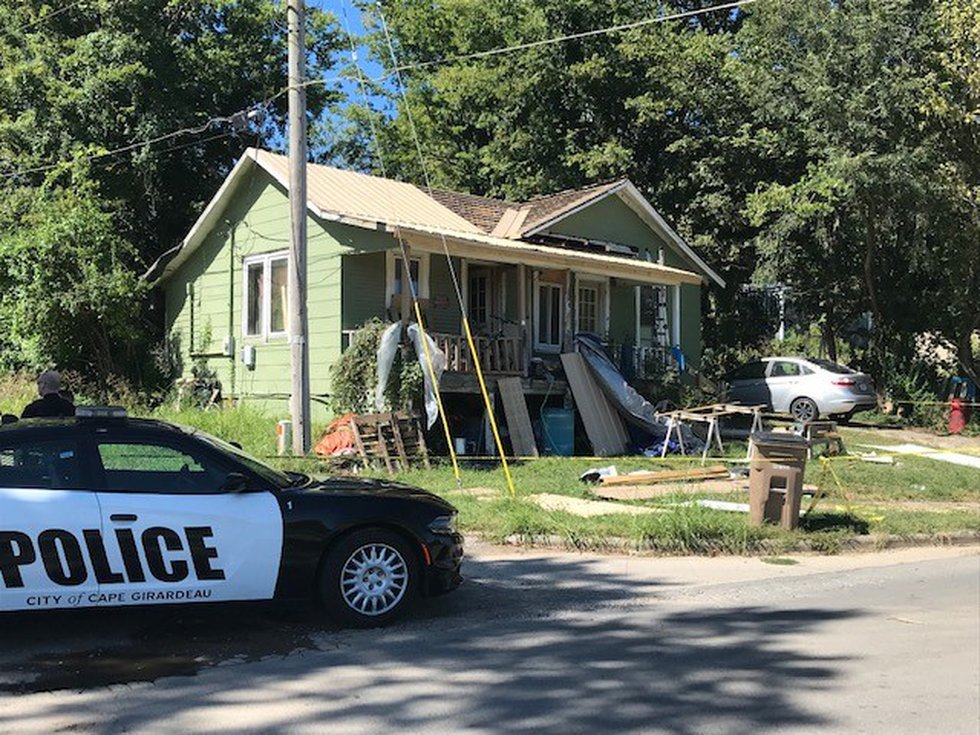 One person was injured in a shooting in Cape Girardeau on Thursday afternoon, September 23.