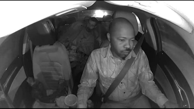 The owner of the cab company says the driver never saw what hit him and didn't remember the...