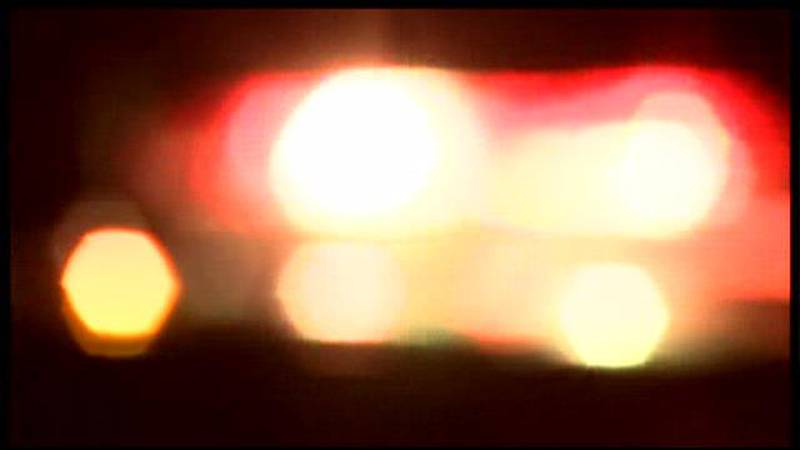 Emergency crews responded to a crash involving a motorcycle and an SUV in Gallatin County on...