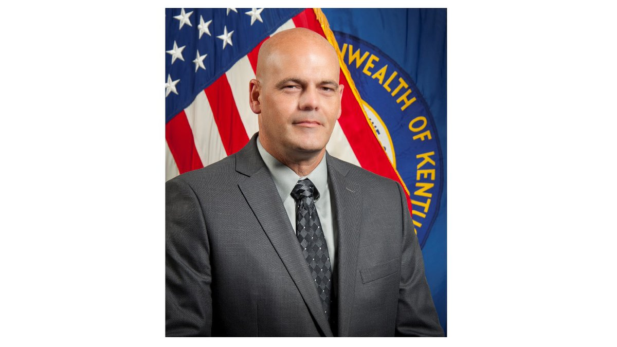 Retired captain from the Paducah Police Department, Wes Orazine, announced his candidacy for...