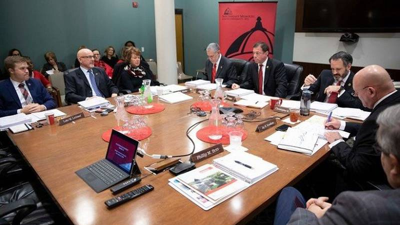 The Southeast Missouri State University Board of Regents will consider several academic program...