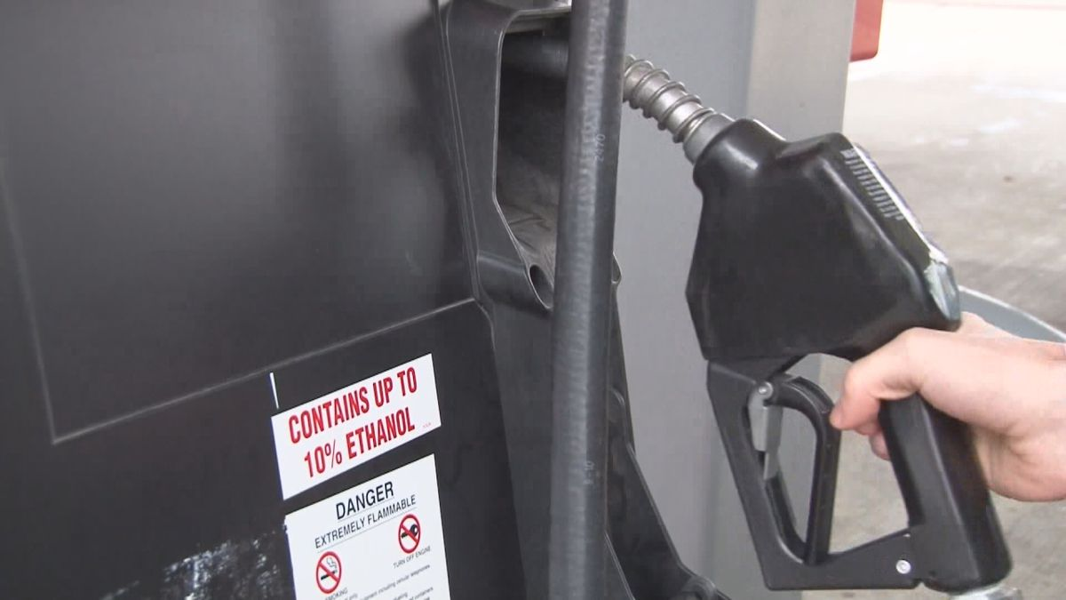 Starting Thursday, gas will go up 2 cents a gallon. While fewer people are driving because of...