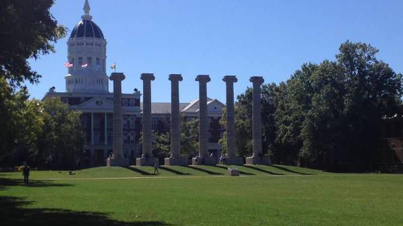 The Mizzou athletics director will be stepping down. (Source: KFVS)