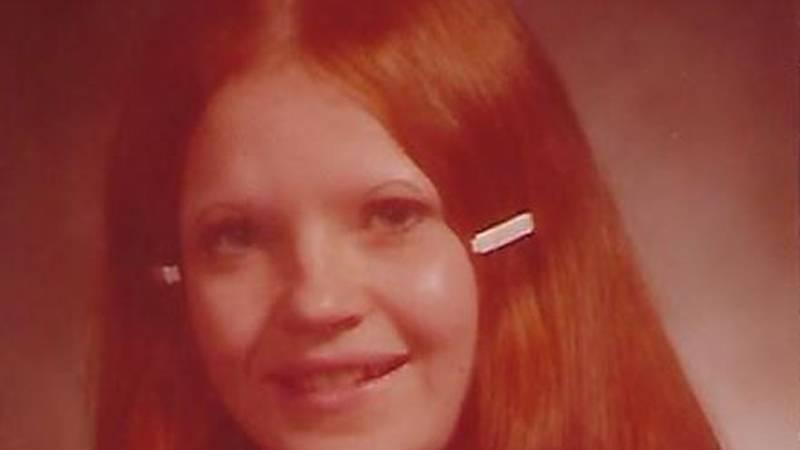 Cheryl Ann Scherer went missing on April 17, 1979 (Source: Scott County Sheriff's Office)