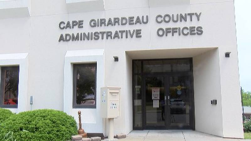 Cape County has seen almost a 9% increase in revenue so far this year.