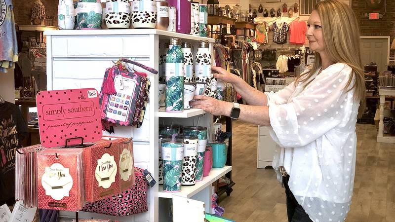 Local businesses get creative to increase sales