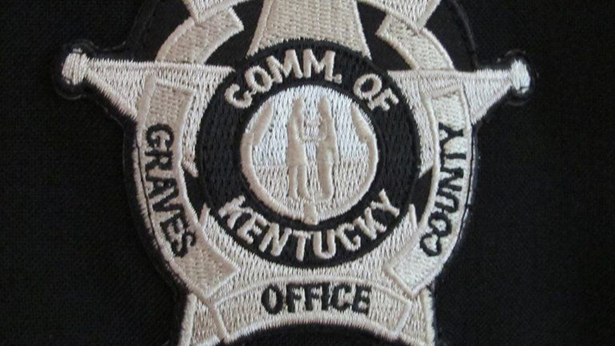 A crash killed a 90-year-old man in Graves Co. (Source: Graves County Sheriff's Department...