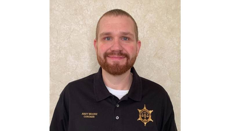 Butler Co. Coroner Andy Moore is under investigation. (Photo: PoplarBluffChamber.org)