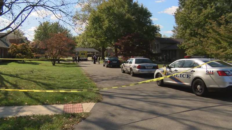 """One person is dead after a """"critical injury assault"""" off Petty Jay Court, police say."""