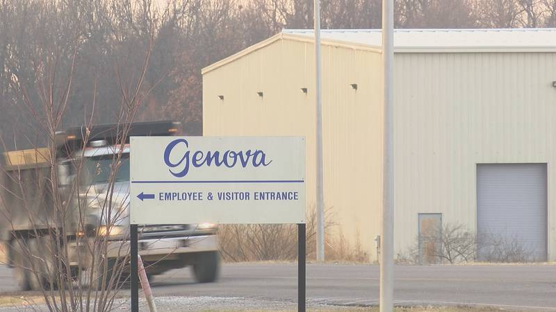 Organizations are addressing an increased need to help families affected by layoffs at factory...