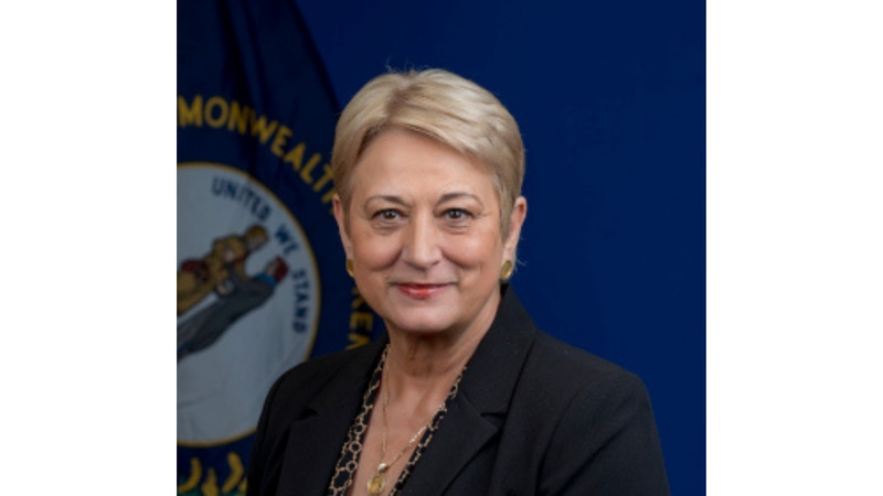 Secretary Mary Noble will be retiring on July 15 from the Kentucky Justice and Public Safety...