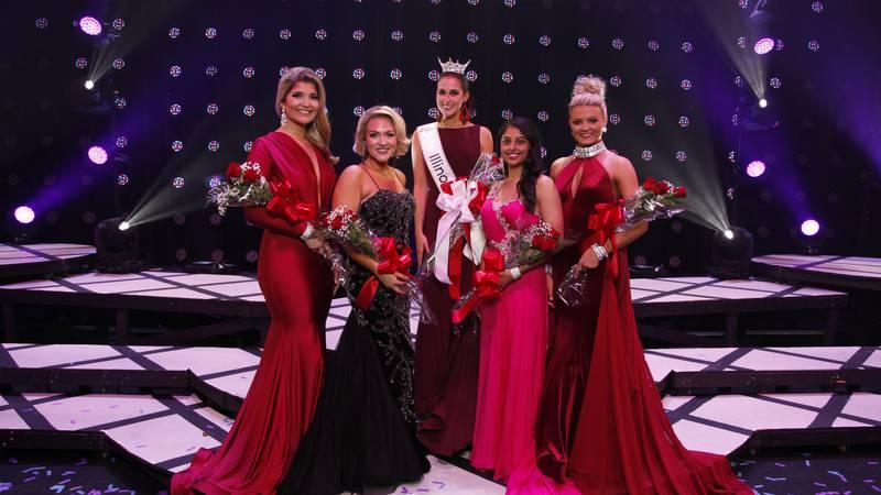 Miss Illinois Postponed to 2021