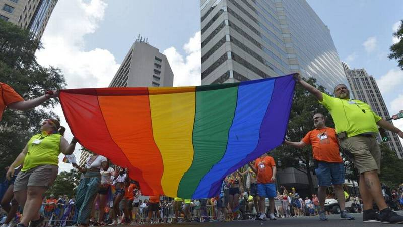 The Equality Act would strengthen federal legal protections for LGBTQ Americans.